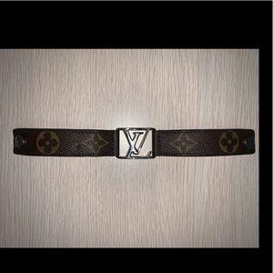 REAL Louis Vuitton Men's Bracelet